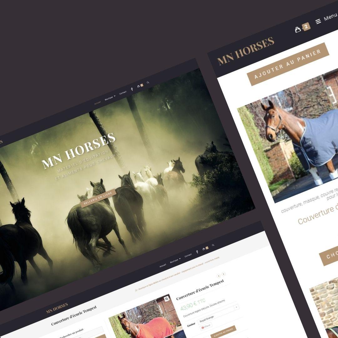 Création site web Liège